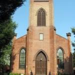 First Baptist Church in New Bern