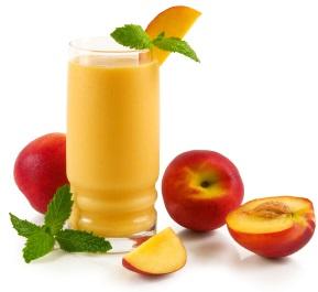 Food-talk-4-u-peach-smoothie-paleo