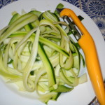 More Zoodles!