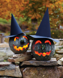 witch-pumpkins